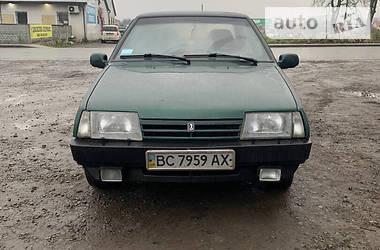 Ціни ВАЗ 21099 Бензин