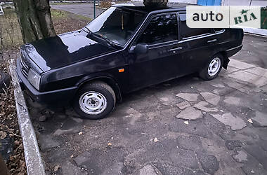 Цены ВАЗ 21099 Бензин