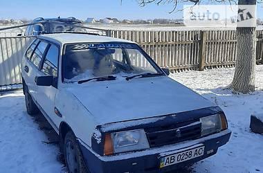 Цены ВАЗ 2109 Бензин
