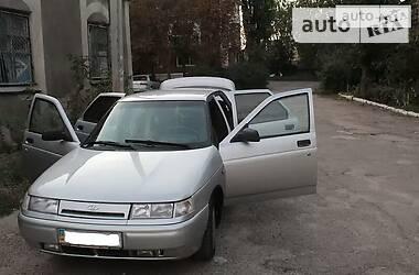Ціни ВАЗ 2110 Бензин