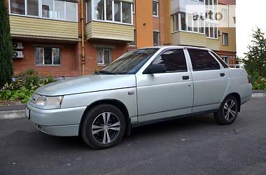 Цены ВАЗ 2110 Бензин