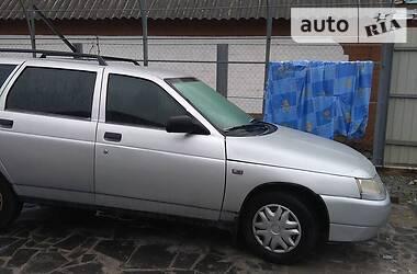 Ціни ВАЗ 2111 Бензин
