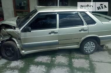 Цены ВАЗ 2115 Бензин