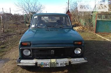Цены ВАЗ 21213 Бензин