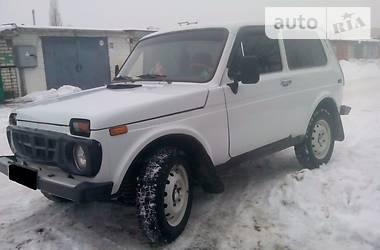 Цены ВАЗ 2121 Бензин