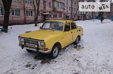 Цены Москвич/АЗЛК 2140 Бензин