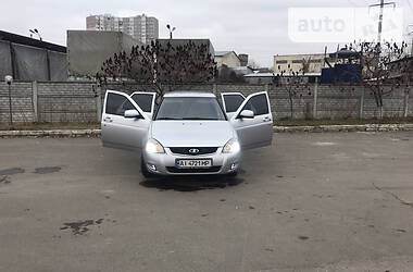 Ціни ВАЗ 2170 Бензин