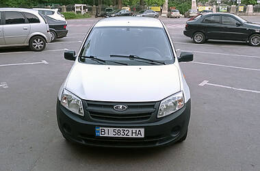 Цены ВАЗ 2190 Бензин
