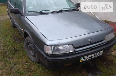 Ціни Renault 21 Бензин