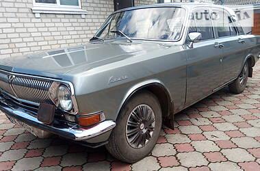 Цены ГАЗ 24 Бензин