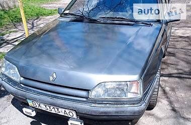 Цены Renault 25 Бензин