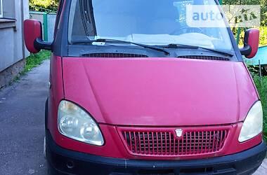 Цены ГАЗ 2705 Газель Бензин