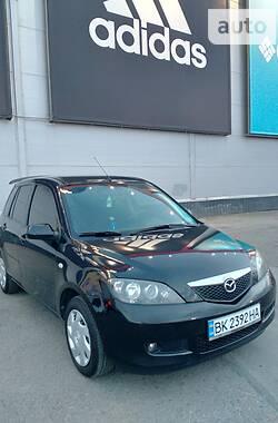 Ціни Mazda 2 Бензин