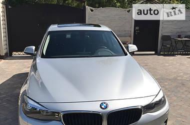Цены BMW 3 Series GT Бензин