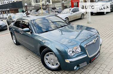 Цены Chrysler 300 C Бензин