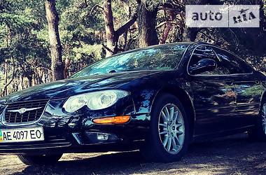 Цены Chrysler 300 M Бензин