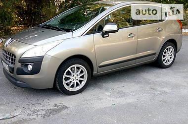 Цены Peugeot 3008 Бензин