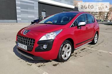 Ціни Peugeot 3008 Бензин