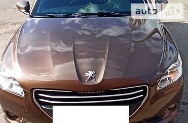 Ціни Peugeot 301 Бензин