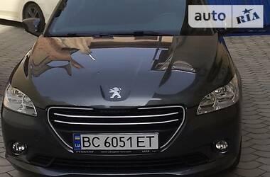 Цены Peugeot 301 Бензин