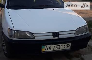 Цены Peugeot 306 Бензин