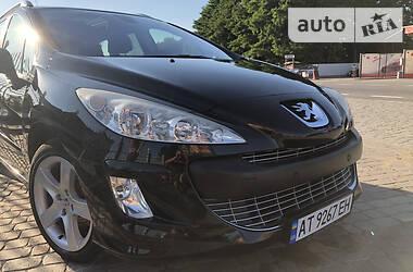 Ціни Peugeot 308 SW Бензин