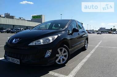 Цены Peugeot 308 Бензин
