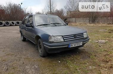 Ціни Peugeot 309 Бензин