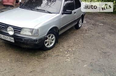 Цены Peugeot 309 Бензин
