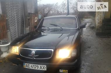 Цены ГАЗ 31029 Бензин