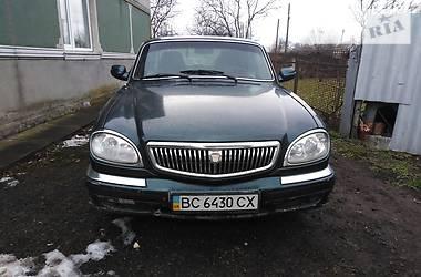 Цены ГАЗ 31105 Бензин