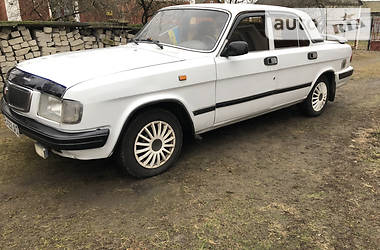 Цены ГАЗ 3110 Бензин