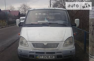 Цены ГАЗ 3202 Газель Бензин