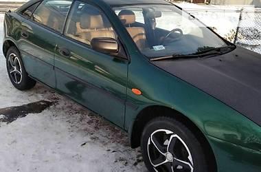 Цены Mazda 323F Бензин