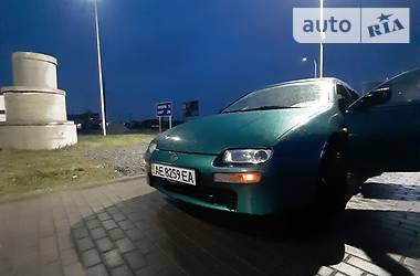 Ціни Mazda 323F Бензин