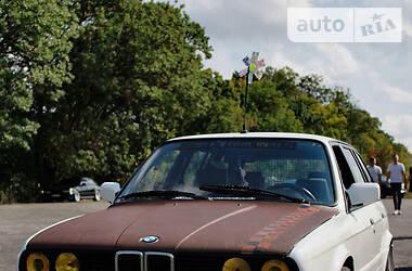Цены BMW 328 Бензин