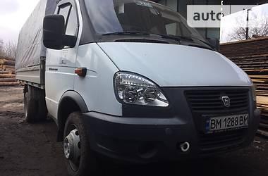 Цены ГАЗ 3302 Газель Бензин