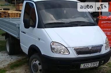 Цены ГАЗ 33021 Бензин