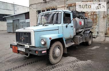 Цены ГАЗ 3307 Бензин