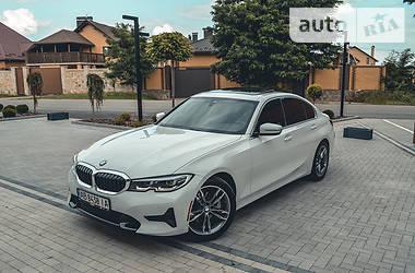 Цены BMW 330 Бензин