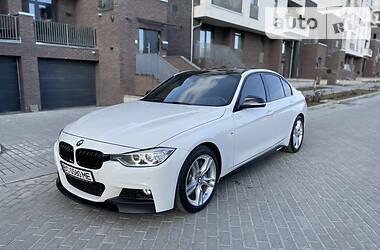 Цены BMW 335 Бензин