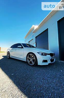 Цены BMW 340 Бензин