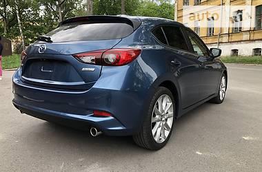 Цены Mazda 3 Бензин