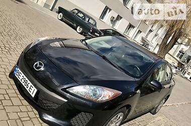 Ціни Mazda 3 Бензин