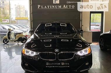 Цены BMW 4 Series Gran Coupe Бензин