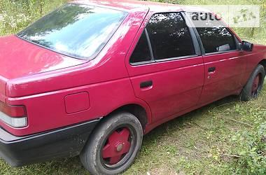 Цены Peugeot 405 Бензин