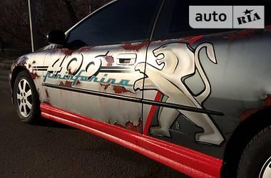 Ціни Peugeot 406 Бензин