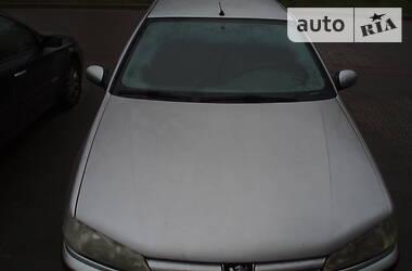 Цены Peugeot 406 Бензин