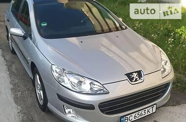 Цены Peugeot 407 SW Бензин
