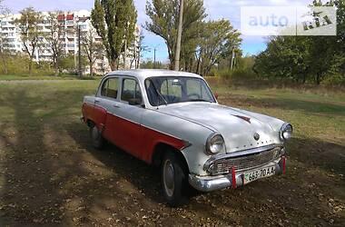 Цены Москвич/АЗЛК 407 Бензин